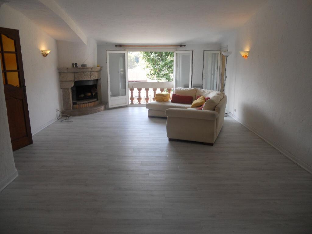 Location Appartement 4 pièces à La Colle-sur-Loup - vignette-1