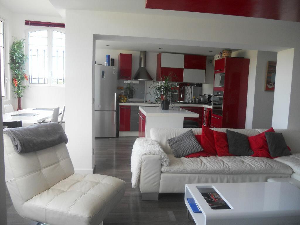 Achat Appartement 3 pièces à La Colle-sur-Loup - vignette-1