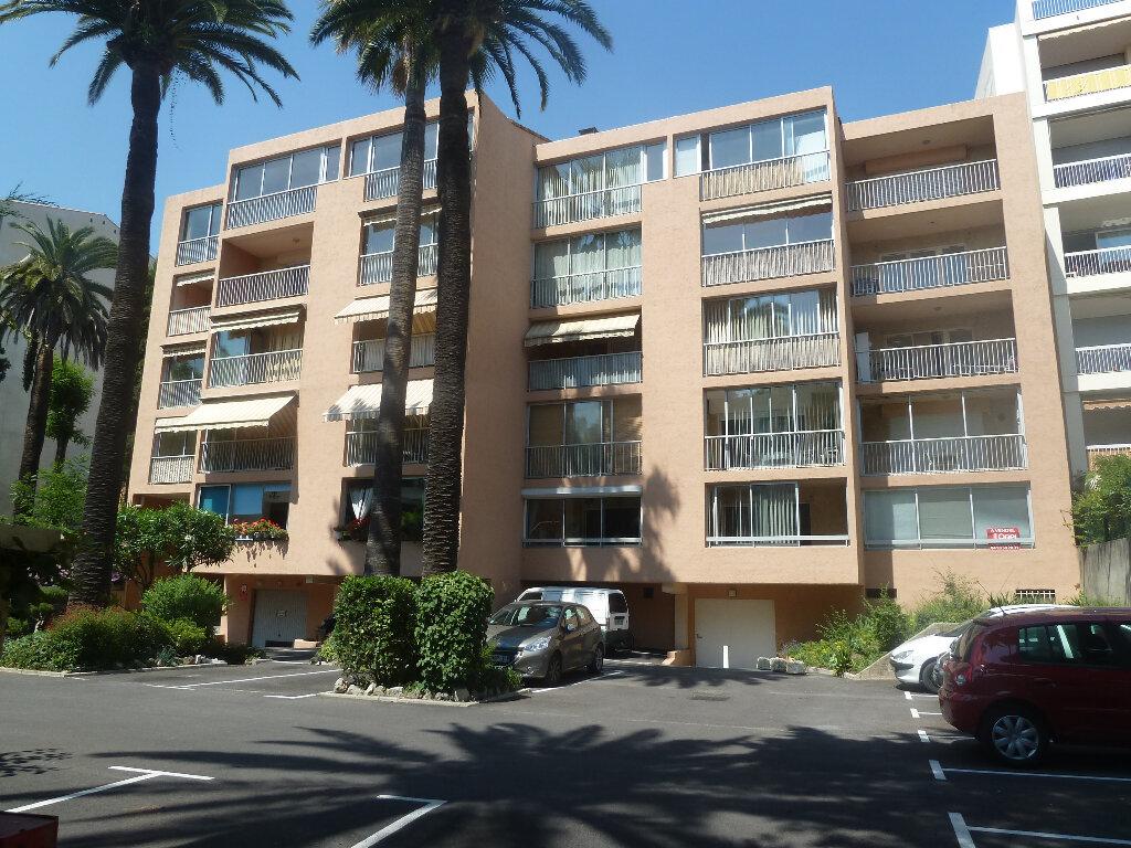 Achat Appartement 2 pièces à Vence - vignette-7