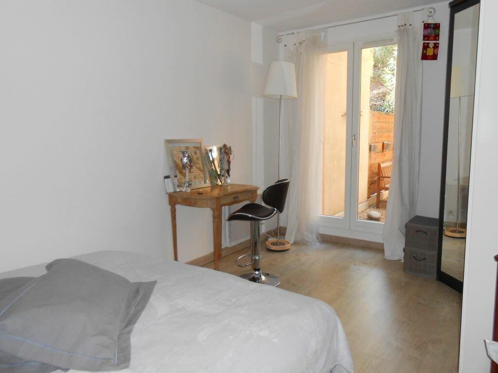 Achat Appartement 4 pièces à Vence - vignette-7