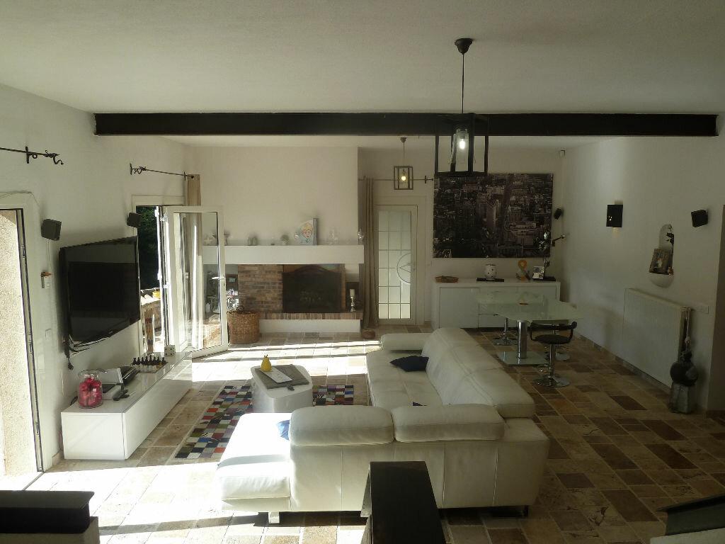 Achat Maison 6 pièces à Tourrettes-sur-Loup - vignette-2