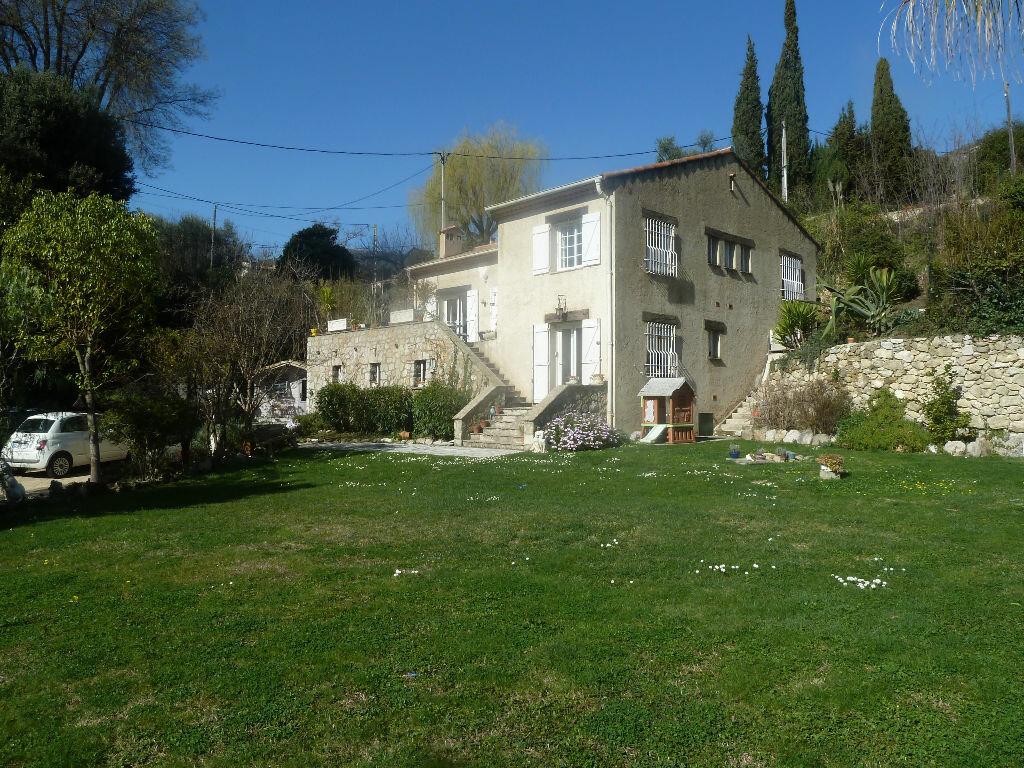 Achat Maison 6 pièces à Tourrettes-sur-Loup - vignette-14