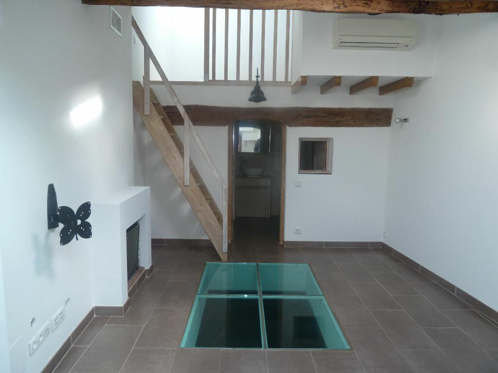 Achat Appartement 3 pièces à Vence - vignette-1