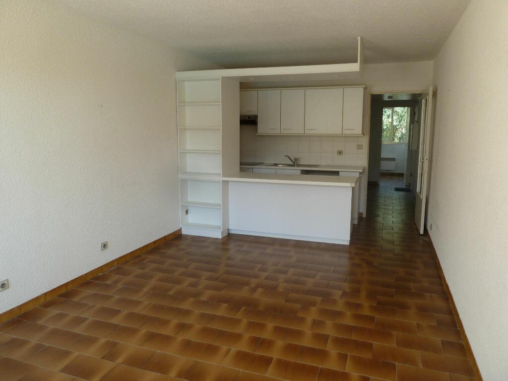 Achat Appartement 2 pièces à Vence - vignette-5