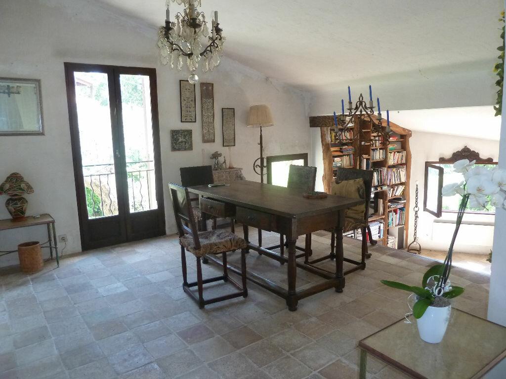 Achat Maison 6 pièces à Tourrettes-sur-Loup - vignette-6