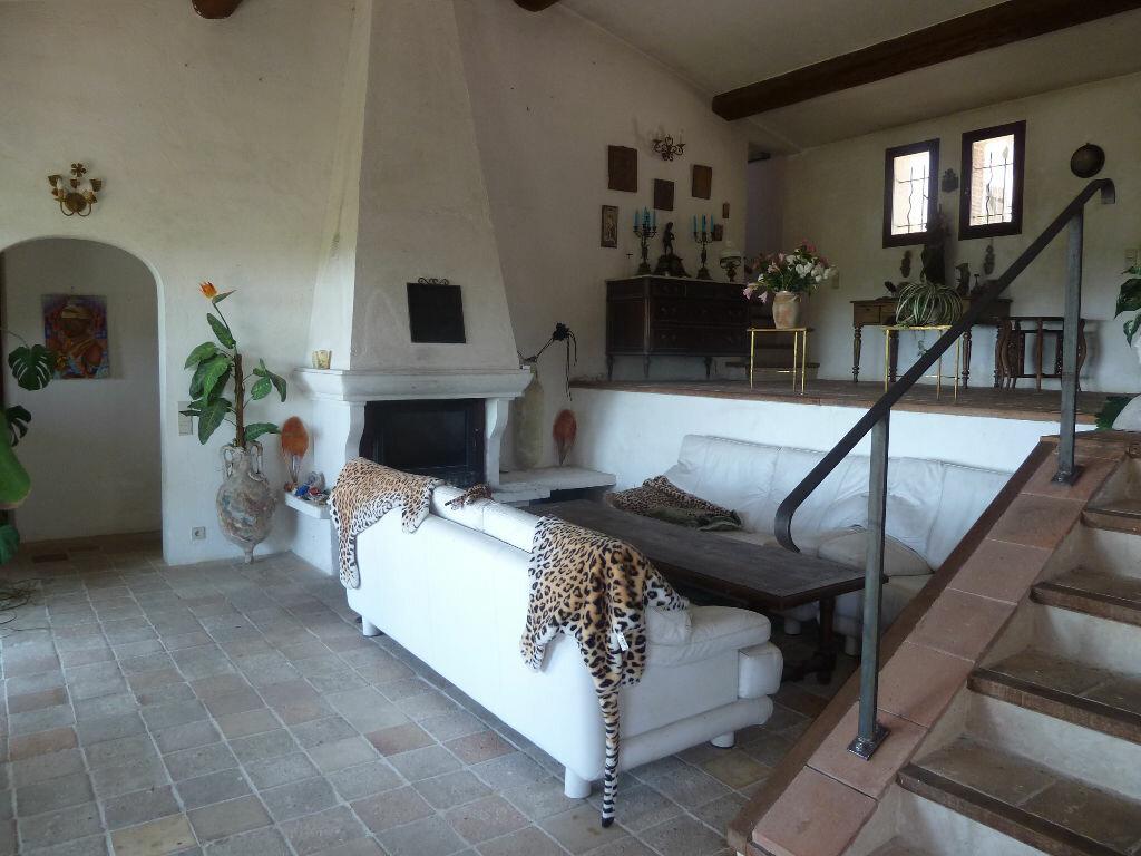 Achat Maison 6 pièces à Tourrettes-sur-Loup - vignette-8