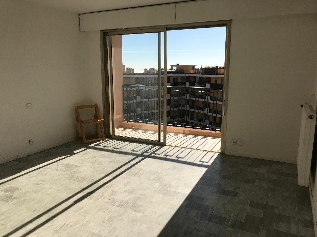 Achat Appartement 1 pièce à Vence - vignette-1