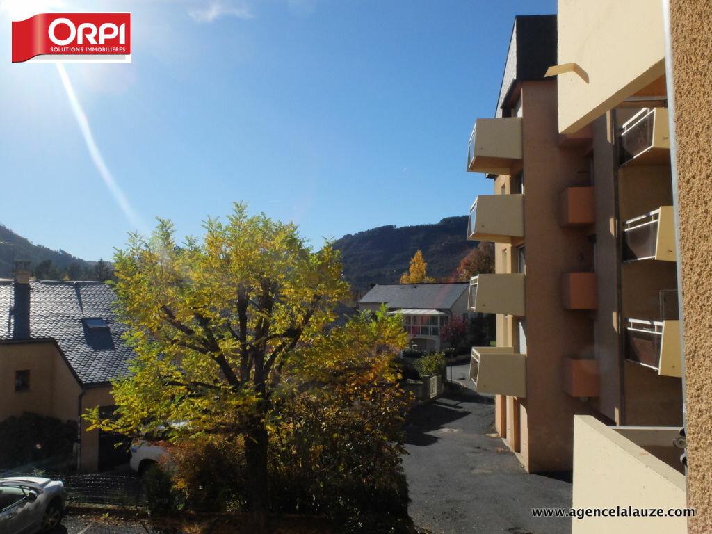 Location Appartement 5 pièces à Mende - vignette-1