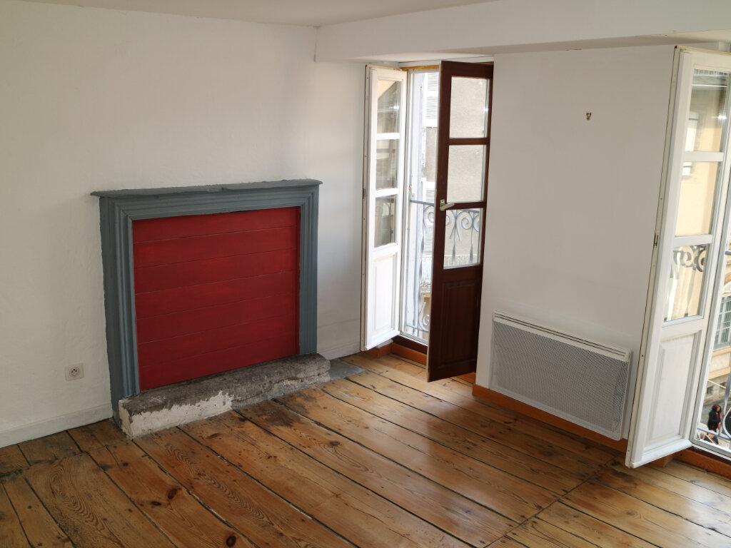 Location Appartement 3 pièces à Mende - vignette-7