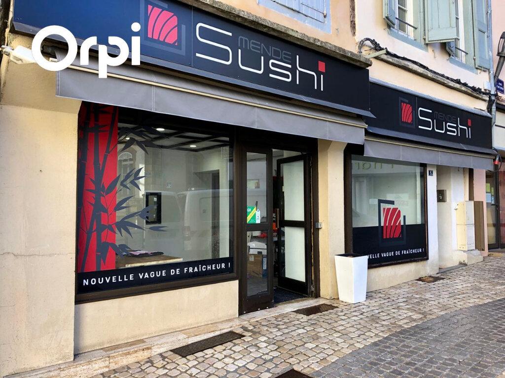Location Local commercial  à Mende - vignette-1
