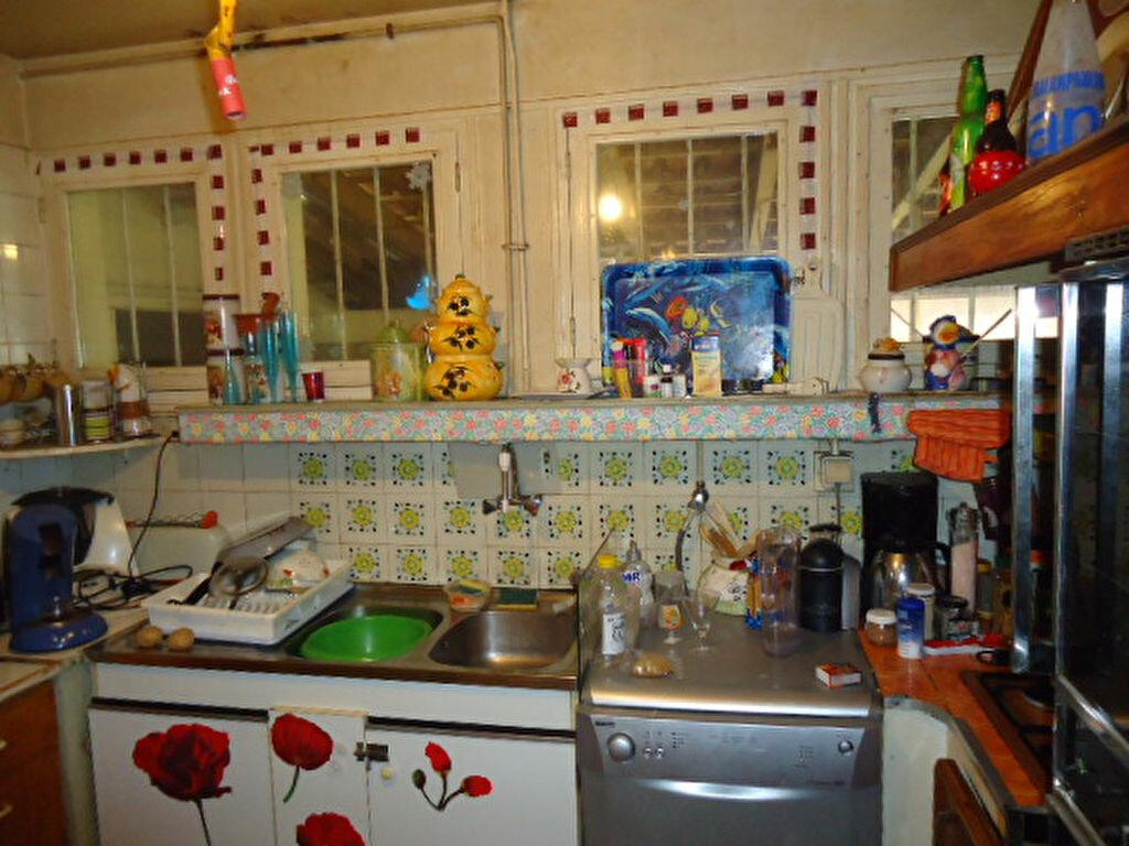 Achat Maison 5 pièces à Pouydesseaux - vignette-7