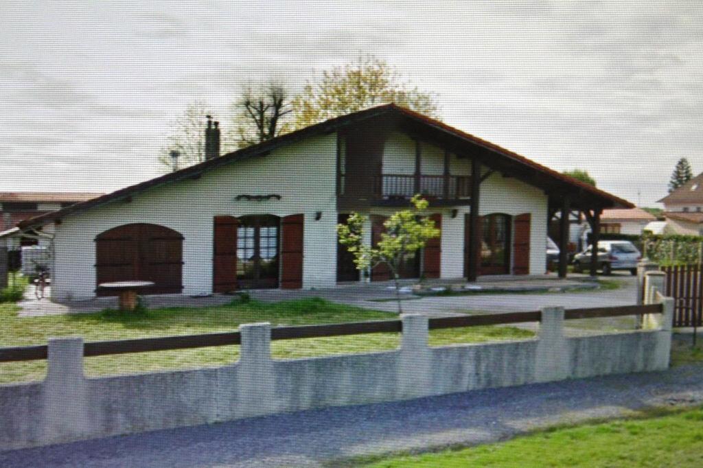 Achat Maison 5 pièces à Pontonx-sur-l'Adour - vignette-1