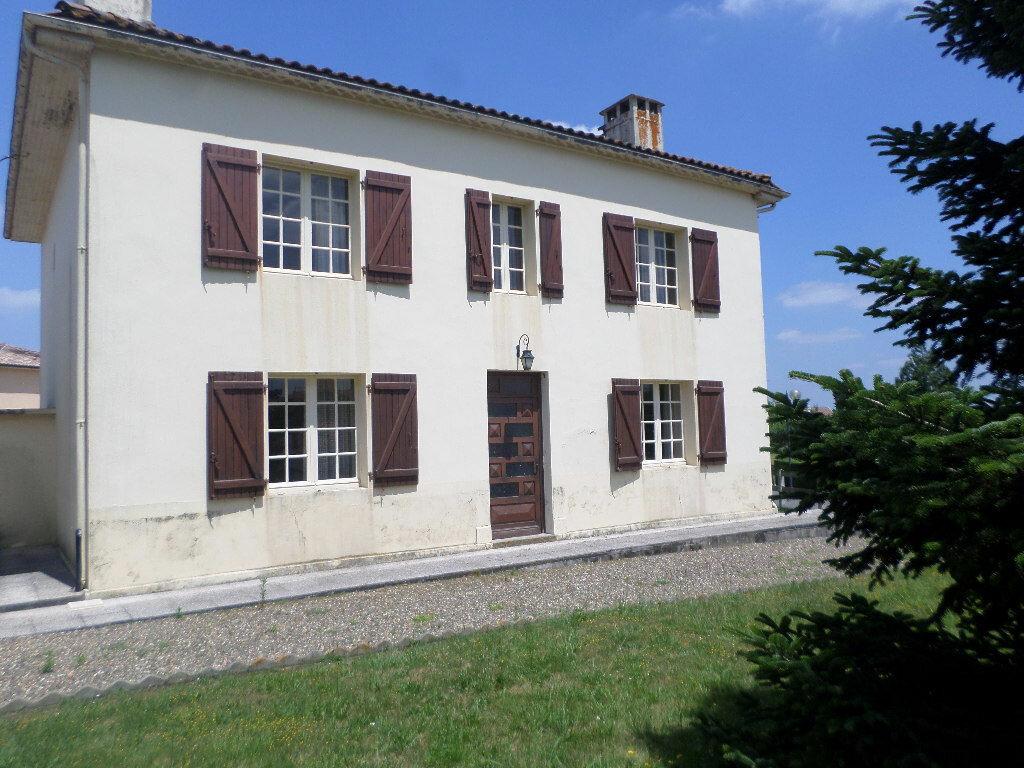 Achat Maison 6 pièces à Pontonx-sur-l'Adour - vignette-2