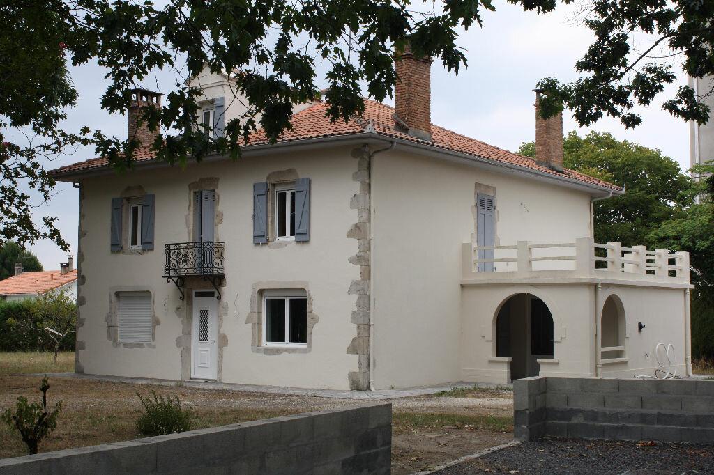 Achat Maison 6 pièces à Pontonx-sur-l'Adour - vignette-1