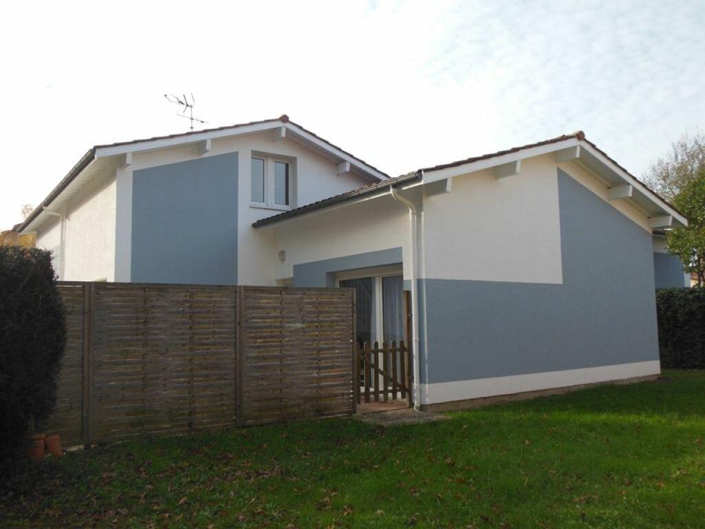 Location Maison 3 pièces à Dax - vignette-1