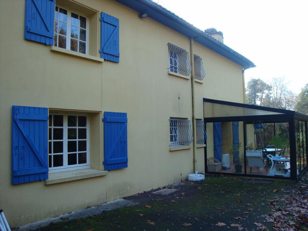 Achat Maison 7 pièces à Saint-Martin-de-Seignanx - vignette-1