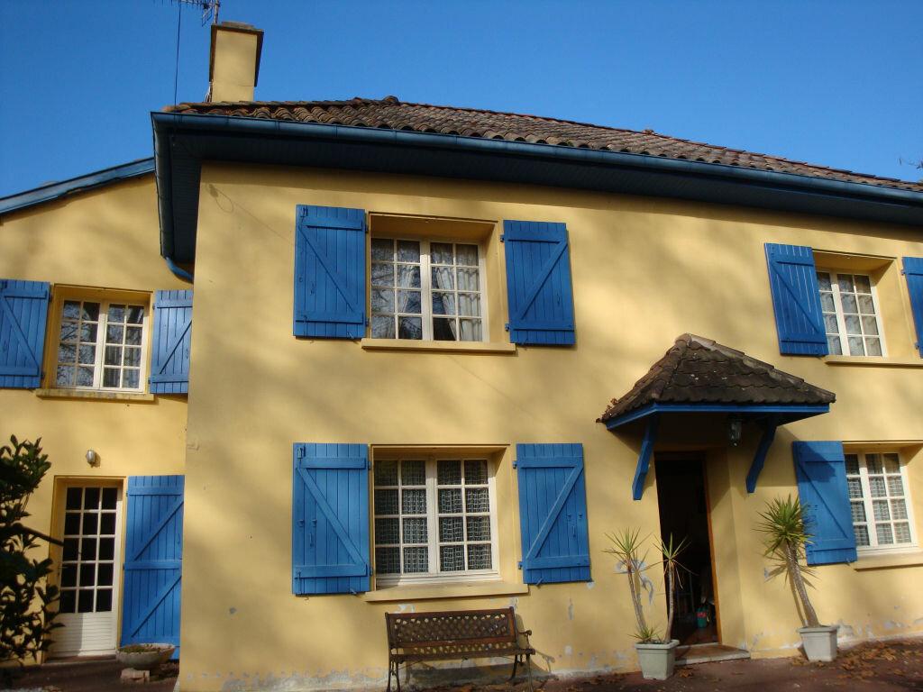 Achat Maison 7 pièces à Saint-Martin-de-Seignanx - vignette-7