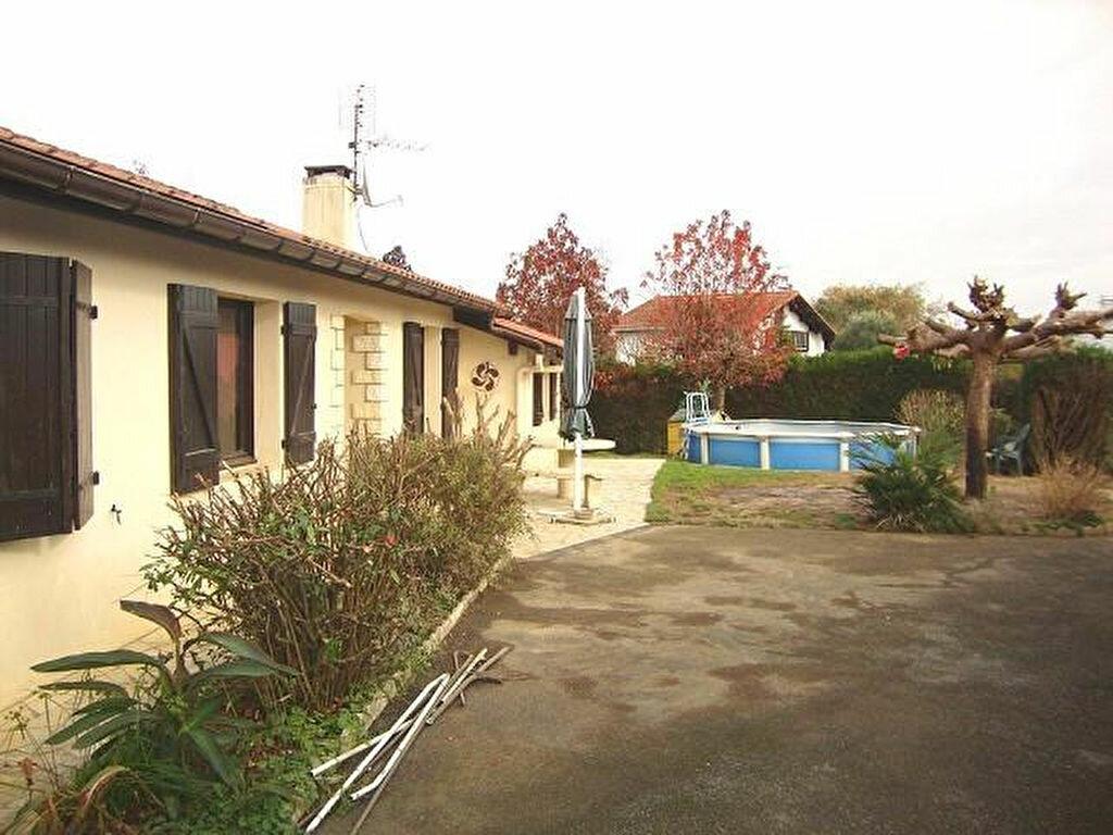 Achat Maison 6 pièces à Saint-Martin-de-Seignanx - vignette-1