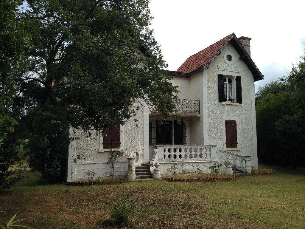 Achat Maison 11 pièces à Capbreton - vignette-1