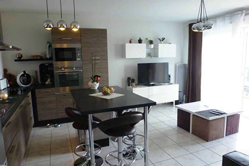 Achat Appartement 3 pièces à Boucau - vignette-1