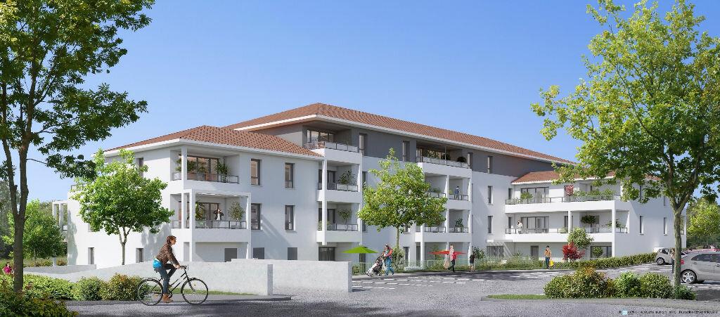 Achat Appartement 2 pièces à Saint-Martin-de-Seignanx - vignette-1