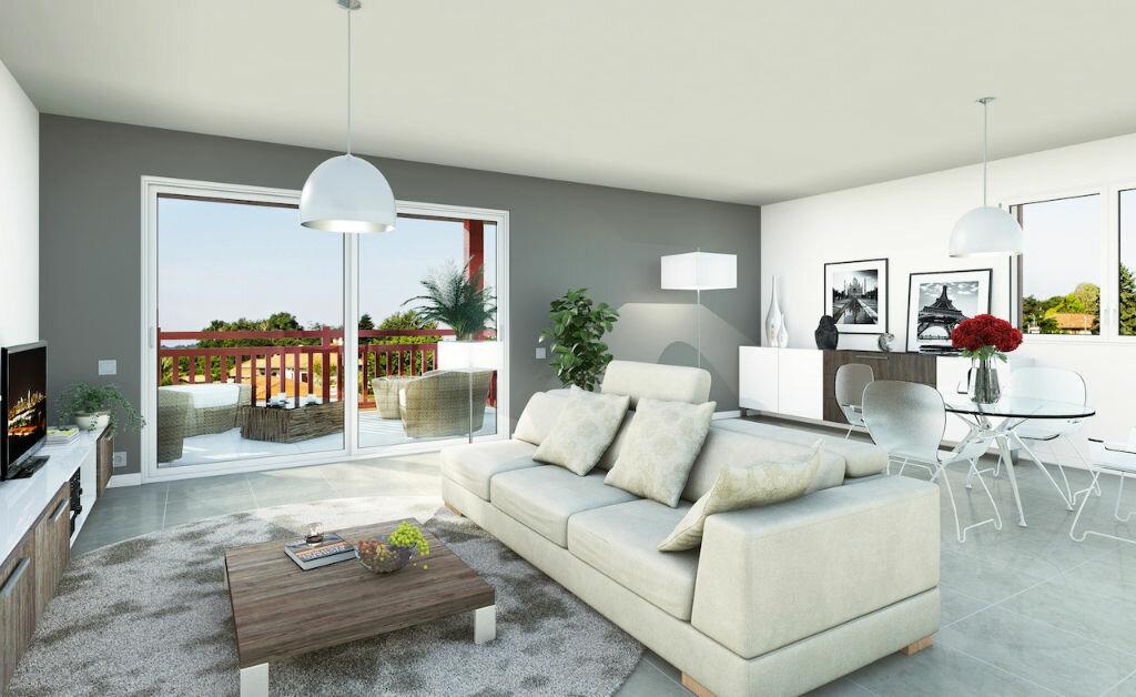 Achat Appartement 2 pièces à Ondres - vignette-1