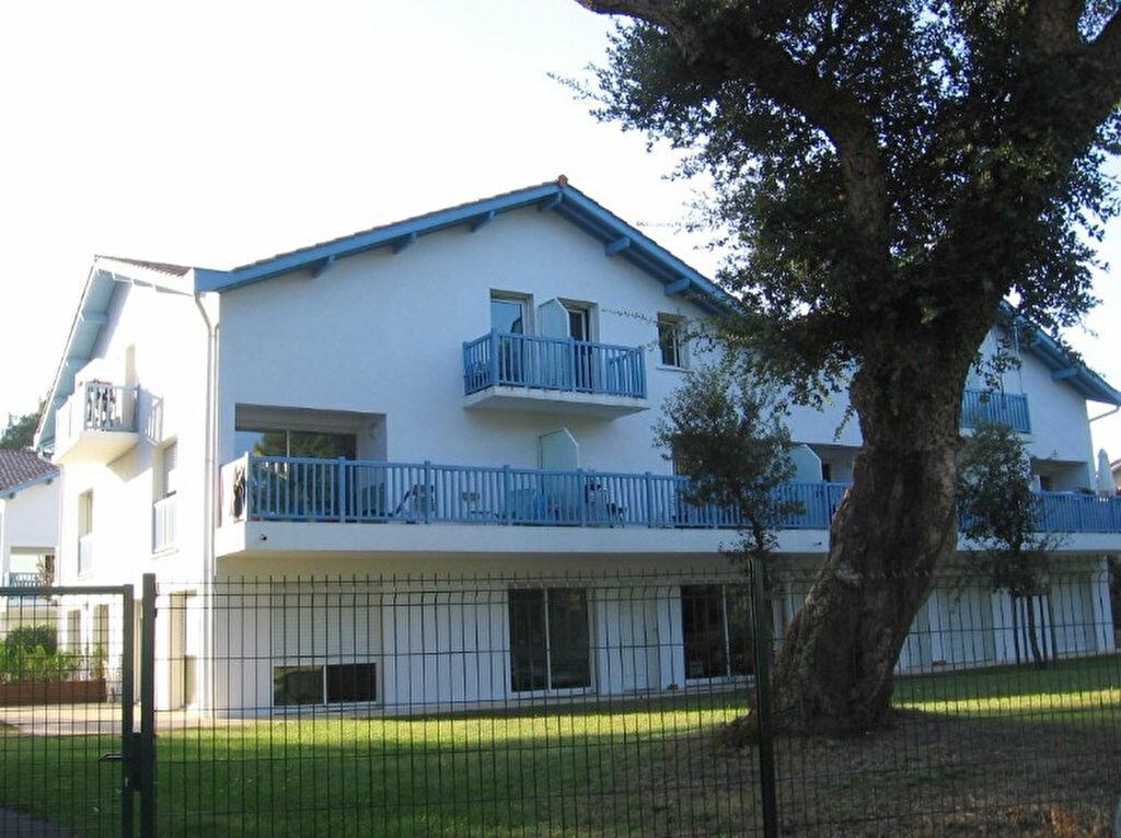 Achat Appartement 4 pièces à Capbreton - vignette-2