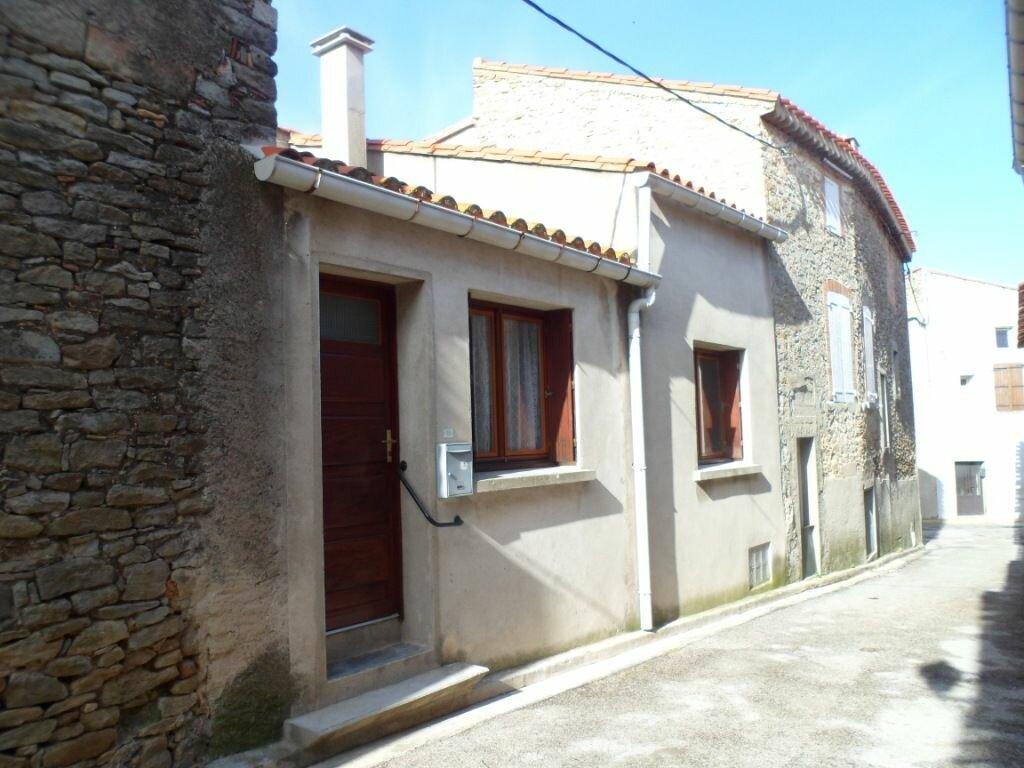 Location Maison 4 pièces à La Livinière - vignette-1