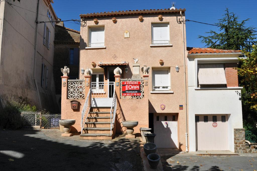 Achat Maison 5 pièces à Ventenac-en-Minervois - vignette-1