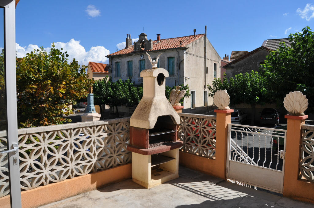 Achat Maison 5 pièces à Ventenac-en-Minervois - vignette-3