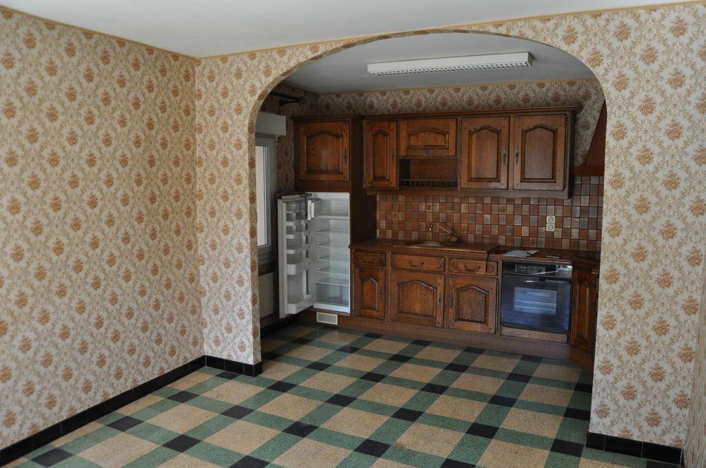 Achat Maison 5 pièces à Ventenac-en-Minervois - vignette-4