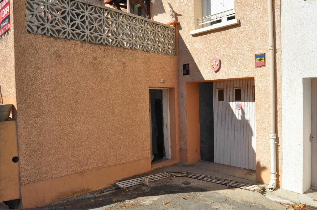 Achat Maison 5 pièces à Ventenac-en-Minervois - vignette-13