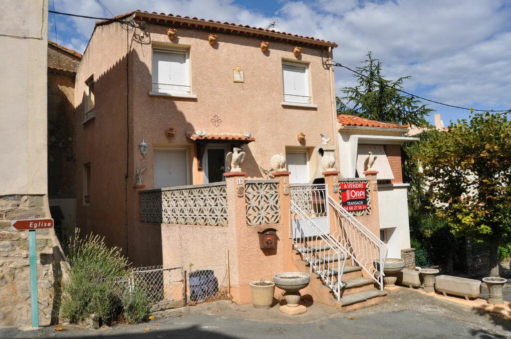 Achat Maison 5 pièces à Ventenac-en-Minervois - vignette-14