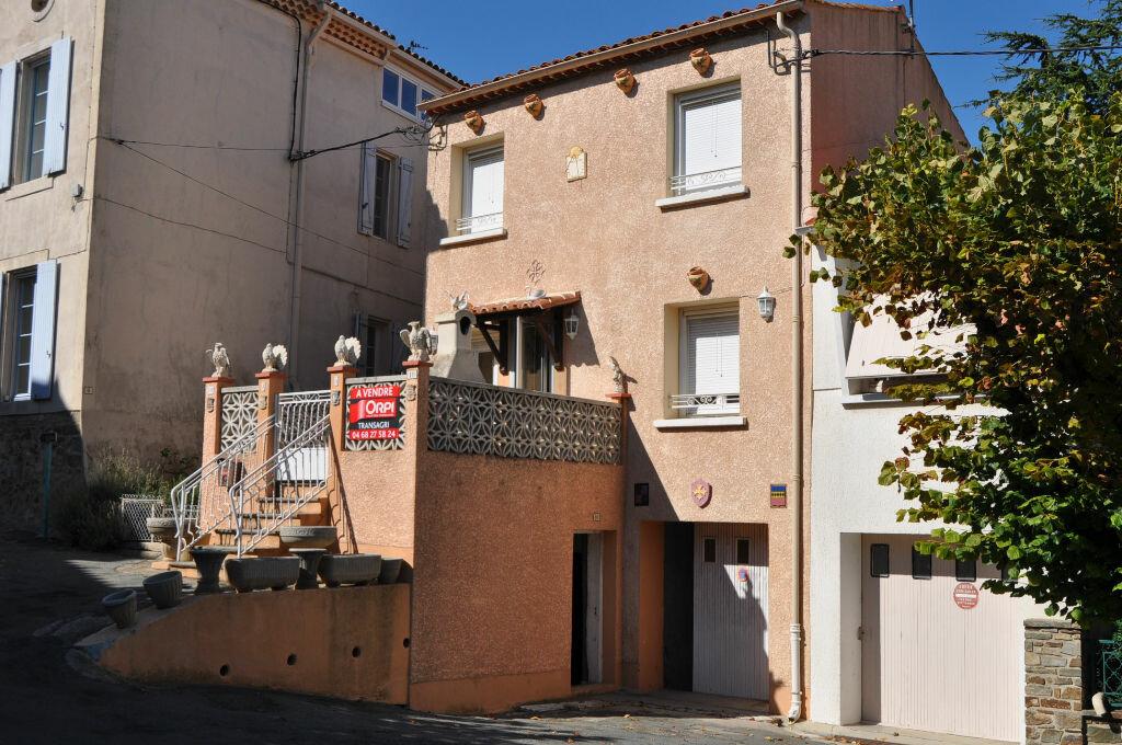 Achat Maison 5 pièces à Ventenac-en-Minervois - vignette-15
