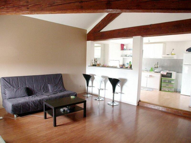 Achat Appartement 4 pièces à Lézignan-Corbières - vignette-2