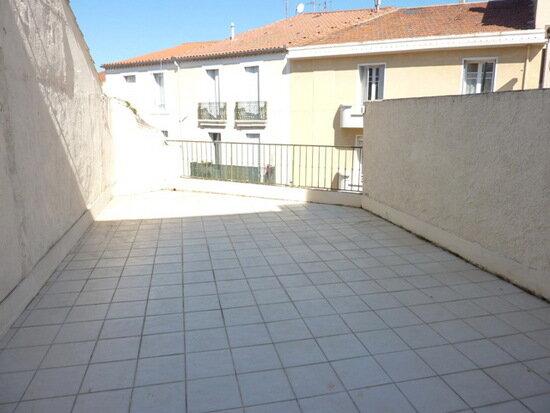 Achat Appartement 2 pièces à Béziers - vignette-2