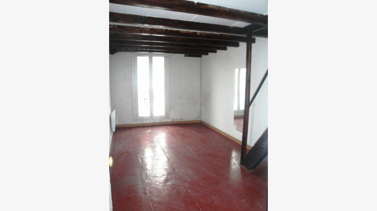 Location Appartement 2 pièces à Castelnau-le-Lez - vignette-1
