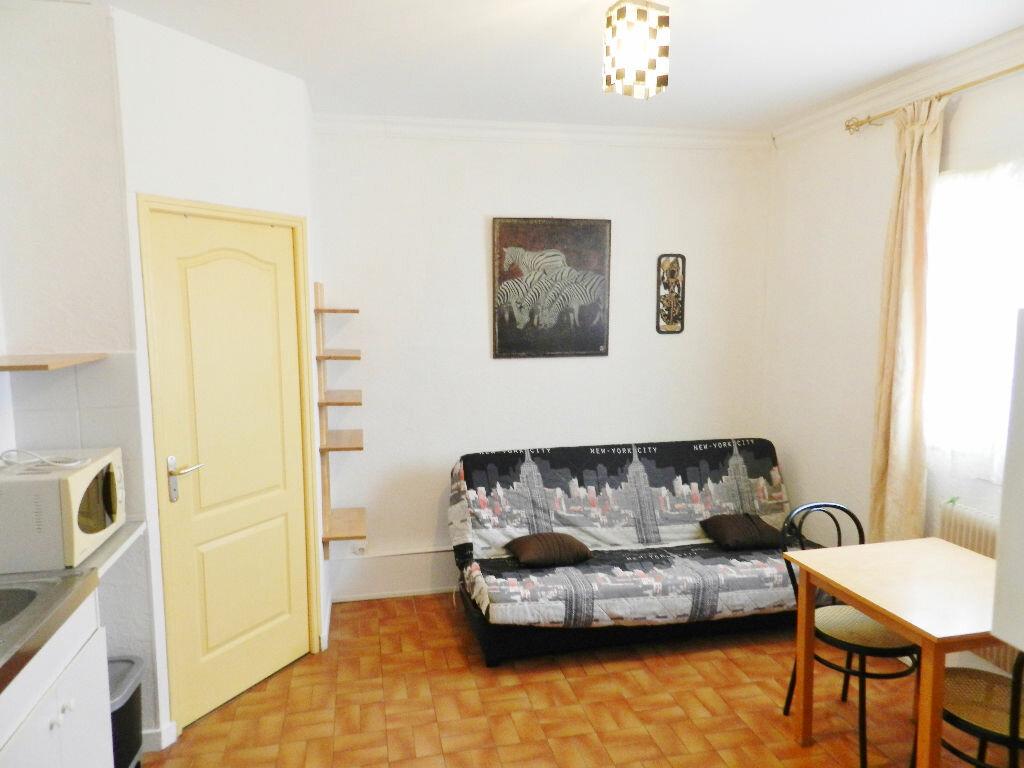Location Appartement 1 pièce à Montpellier - vignette-1