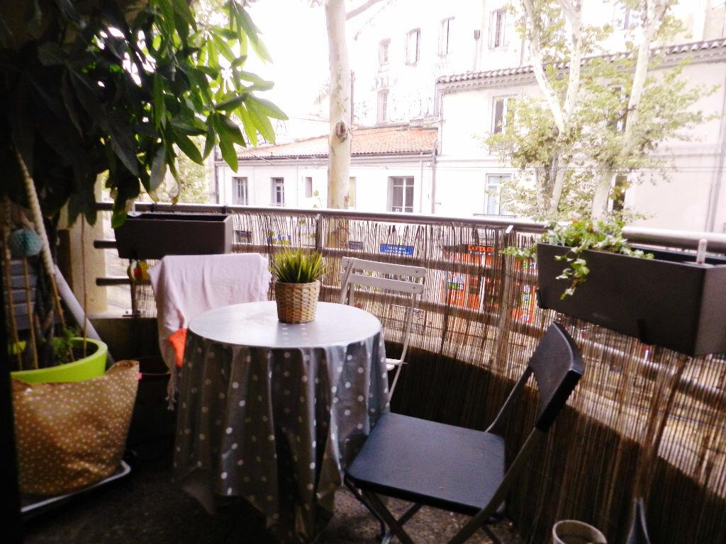 Achat Appartement 4 pièces à Montpellier - vignette-10