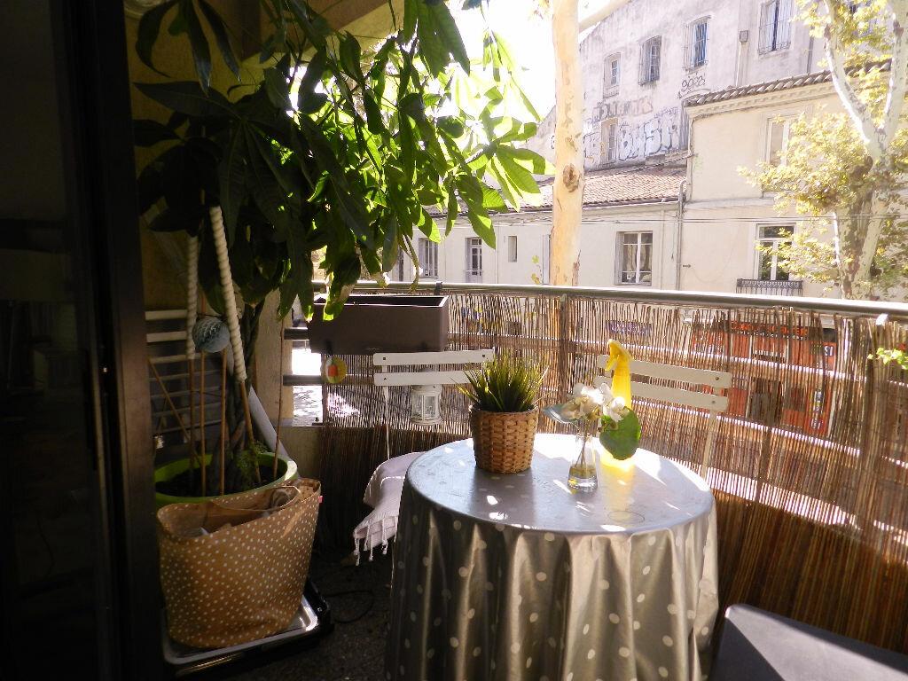 Achat Appartement 4 pièces à Montpellier - vignette-11