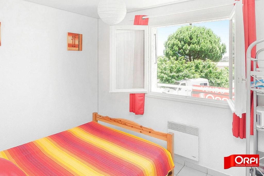 Achat Appartement 3 pièces à Marseillan - vignette-3