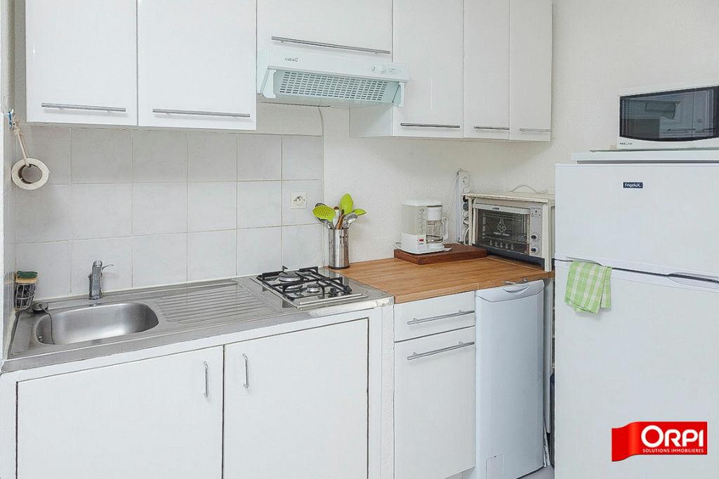 Achat Appartement 3 pièces à Marseillan - vignette-10