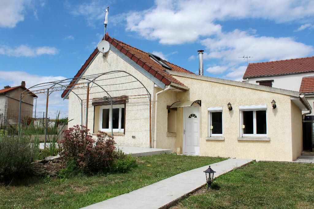 Achat Maison 4 pièces à Nantouillet - vignette-1