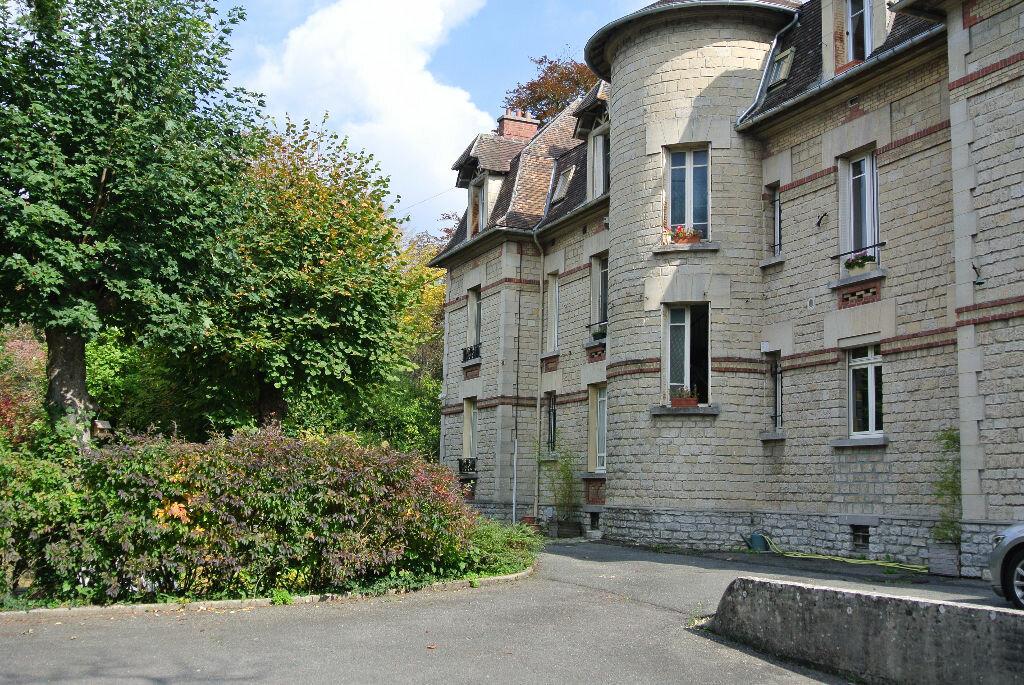 Achat Appartement 4 pièces à Senlis - vignette-1