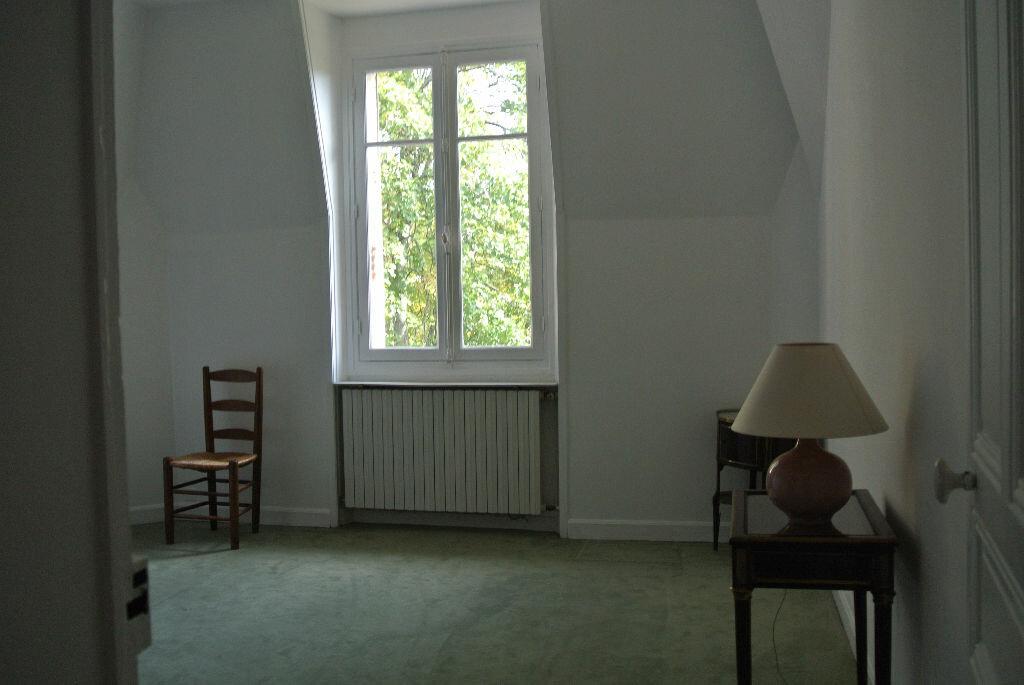 Achat Appartement 4 pièces à Senlis - vignette-7