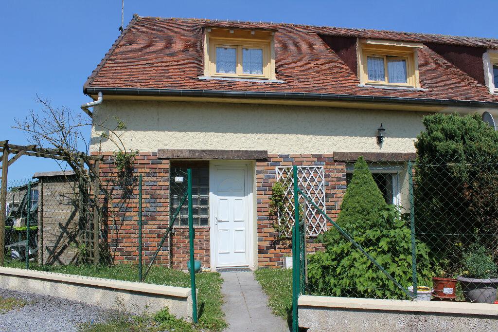 Achat Maison 3 pièces à Boissy-Fresnoy - vignette-1