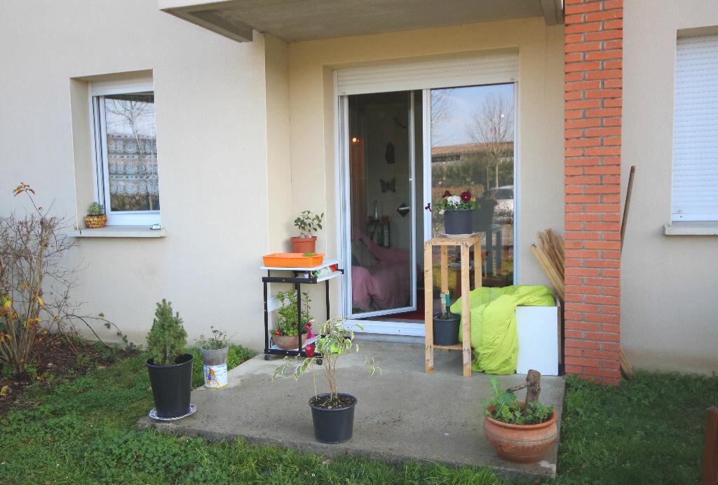 Achat Appartement 1 pièce à Fonsorbes - vignette-4
