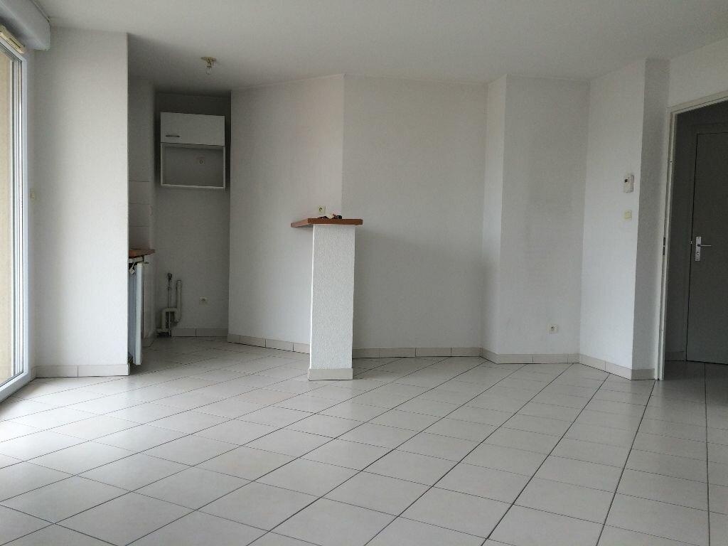 Achat Appartement 2 pièces à Lespinasse - vignette-1