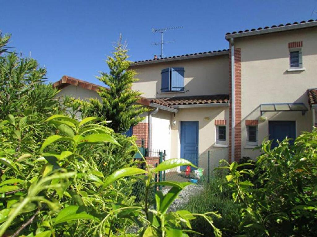 Achat Maison 3 pièces à Villeneuve-Tolosane - vignette-1