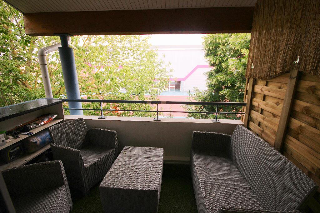 Achat Appartement 2 pièces à Aucamville - vignette-1